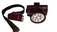 Светодиодный налобный фонарь Palito PA-2000, фото 1