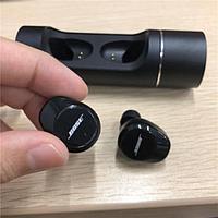 Беспроводные Bluetooth наушники Bose soundsport Air
