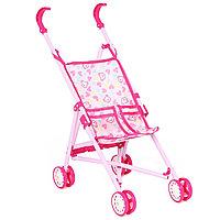 Игрушечная коляска для девочек