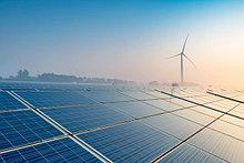 Гибридное солнечная электростанция на 5 кВт