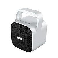 Портативная акустическая Bluetooth колонка Remax RB-M49