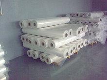 Пленка полиэтиленовая HDPE( от 15 до 100микрон)