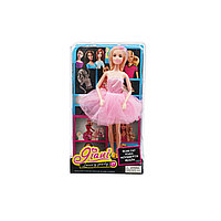 Кукла балерина для девочек,28 см
