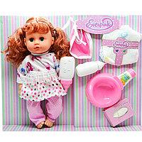 Кукла-пупс с аксессуарами, 28 см