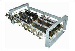 Блоки резисторов БК-12
