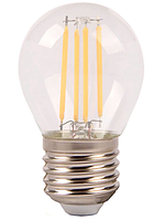 Лампочка светодиодная G45 COG 4W 380LM E27 5000K (TL)
