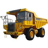 Специальные грузовые автомобили