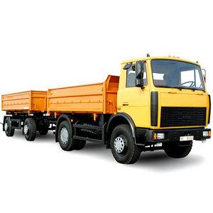 грузовые автомобили, общее