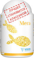 ПНЖК ОМЕГА-3. БАД МЕГА. Рыбий жир в капсулах