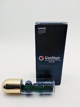 Goodman виагра средство для усиления эрекции, флакон 10 капсул