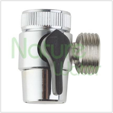 Клапан металлический Metal Diverter Valve, фото 2