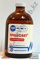 Триховет 5% раствор для инъекций 100 мл