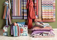 текстиль, халаты, полотенца