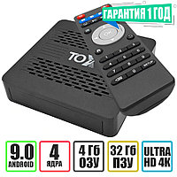 Аndroid TV Box TOX1