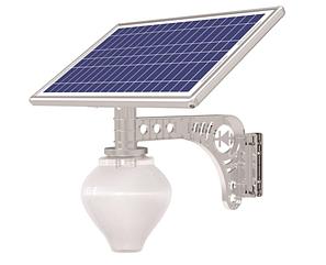 Светильник RKU LED SOLAR PANEL SMD10W 5000K (TEKLED)