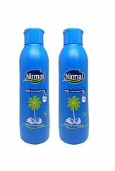 Масло кокосовое Nirmal 100 мл