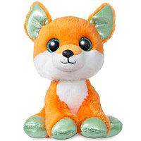 Мягкая игрушка Aurora 171215A Лиса 20 см