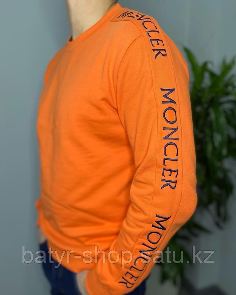 Толстовка Moncler (0297) - фото 5