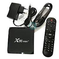 Android TV Box X96 Max+