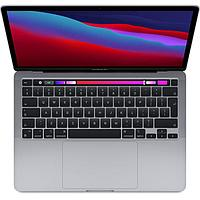 Macbook Pro 13 2020 M1 3.2 8Gb/256Gb MYD82 gray