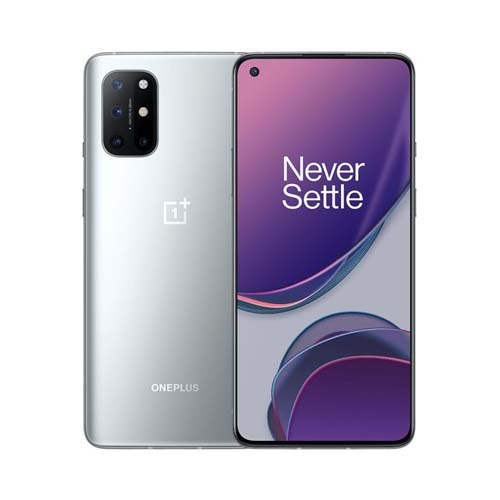 OnePlus 8T 12/256Gb Silver
