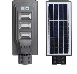 Светильник RKU LED SOLAR PANEL 60W 6V / 15W 6000K