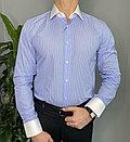 Рубашка мужская Poggino (0301), фото 4