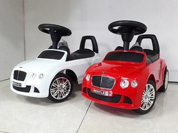 Лицензионные толокары Bentley