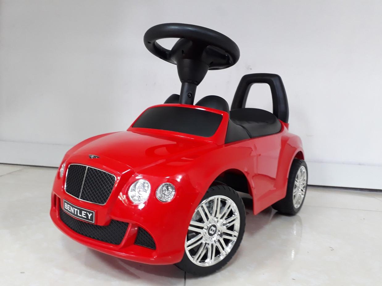 Лицензионный толокар Bentley. Качество ЛЮКС. Оригинал