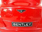 Лицензионный толокар Bentley. Качество ЛЮКС. Оригинал, фото 8