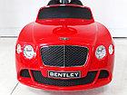 Лицензионный толокар Bentley. Качество ЛЮКС. Оригинал, фото 9