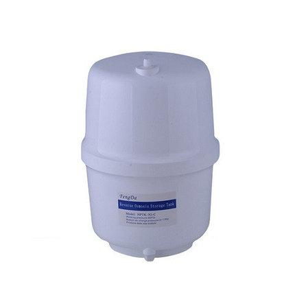 Пластиковый резервуар 4,0G Plastic Tank, фото 2