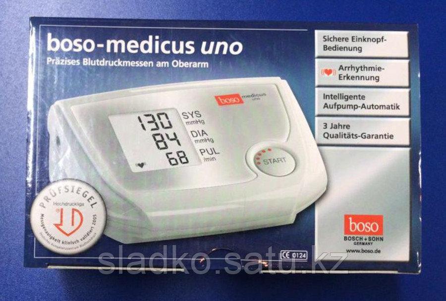 Тонометр измеритель артериального давления Boso-medicus uno оригинал - фото 1