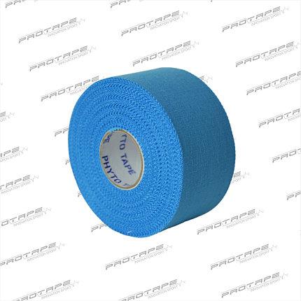 Тейп Голубой Phyto tape 501 Colored tape 3,8 см х 13,7 м, фото 2