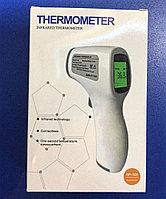 Термометр измеритель температуры тела бесконтактный инфракрасный Thermometr GP-300