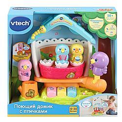Игрушка Vtech Домик с птичками 80-522426