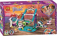 Lari Friend 11374 Конструктор Подводная карусель (Аналог LEGO 41337)