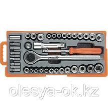 Набор слесарно-монтажный, 37 предметов SPARTA 13541, фото 2