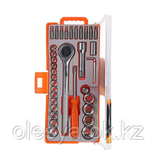 Набор слесарно-монтажный, 37 предметов SPARTA 13541, фото 3