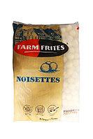 Картофельные шарики «Farm Frites» 2,5 кг