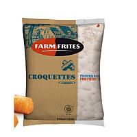 Картофельные крокеты Farm Frites