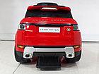 Лицензионный толокар Range Rover. Качество ЛЮКС. Оригинал. Рассрочка. Kaspi RED., фото 3