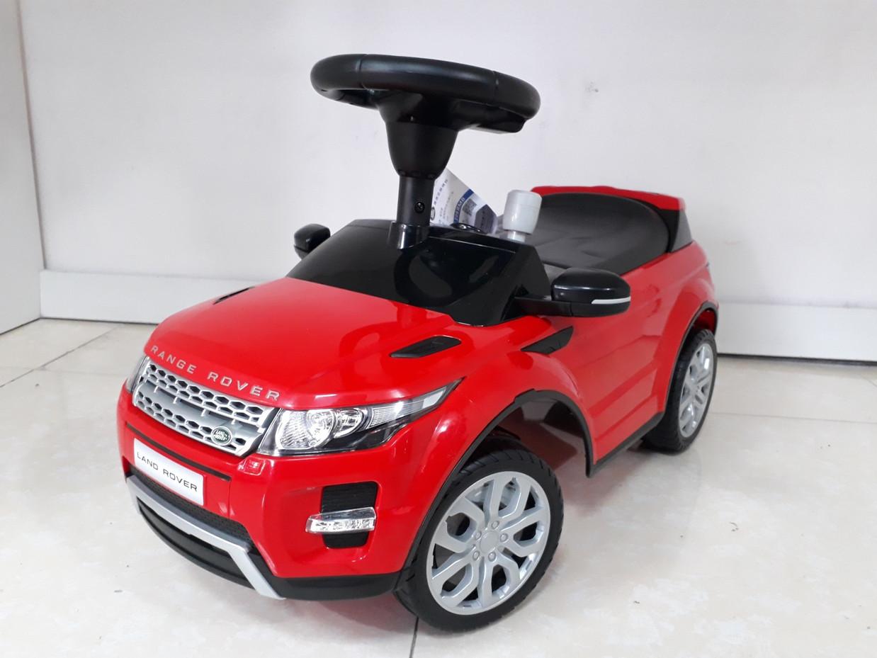 Лицензионный толокар Range Rover. Качество ЛЮКС. Оригинал. Рассрочка. Kaspi RED.