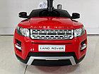Лицензионный толокар Range Rover. Качество ЛЮКС. Оригинал. Рассрочка. Kaspi RED., фото 9