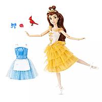 Кукла Белль - Балерина