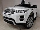 Лицензионный толокар Range Rover. Качество ЛЮКС. Оригинал. Рассрочка. Kaspi RED., фото 5