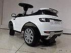 Лицензионный толокар Range Rover. Качество ЛЮКС. Оригинал. Рассрочка. Kaspi RED., фото 7
