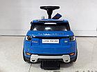 Лицензионный толокар Range Rover. Качество ЛЮКС. Оригинал, фото 3