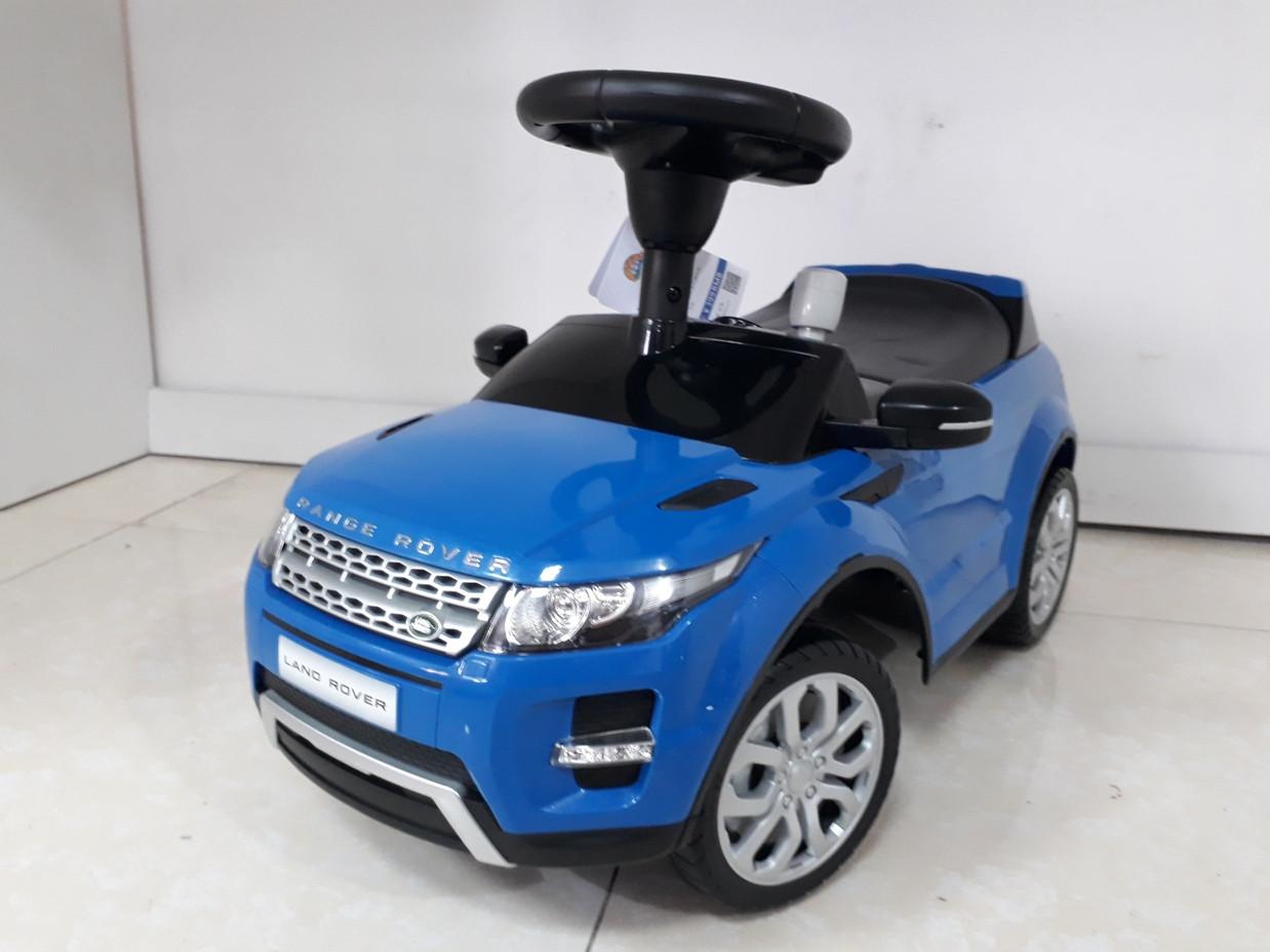 Лицензионный толокар Range Rover. Качество ЛЮКС. Оригинал