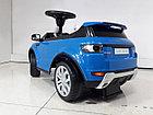 Лицензионный толокар Range Rover. Качество ЛЮКС. Оригинал, фото 7